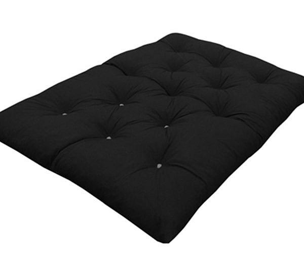 futon-black