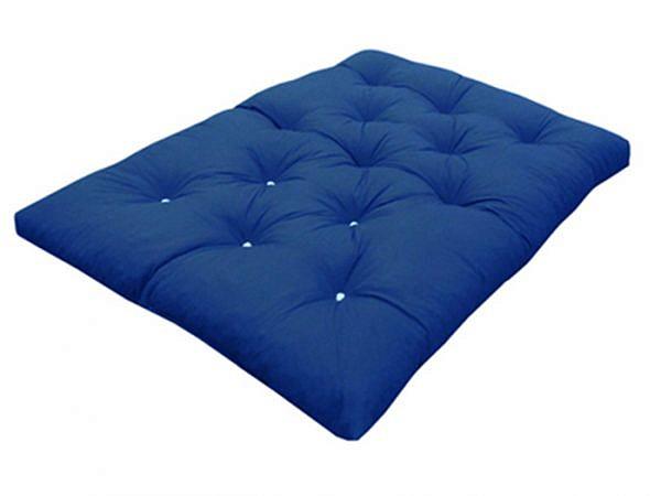 futon-blue