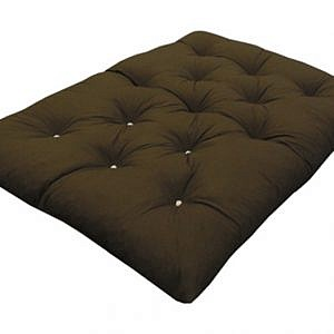 futon-brown