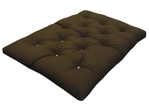 futon-brown