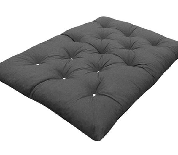 futon-grey