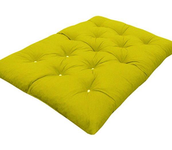 futon-lime
