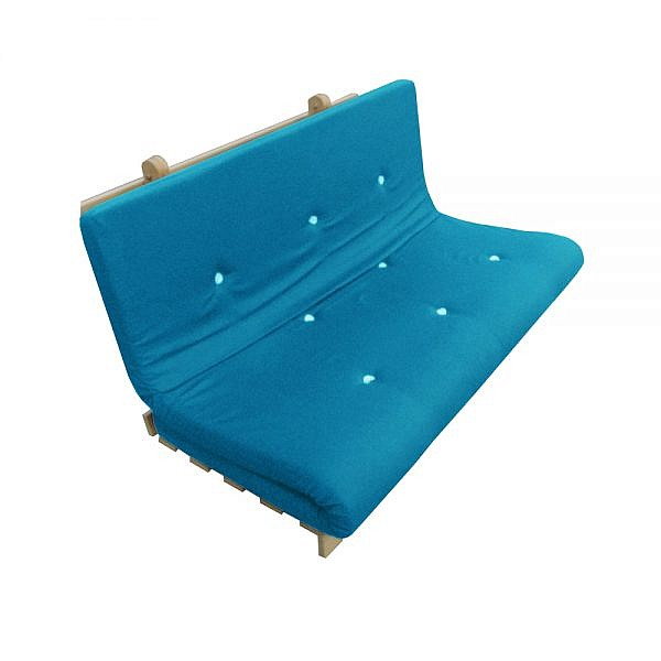 light-blue-solid-futon